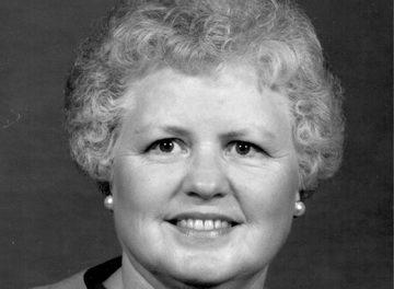 Helen Louise Crowson