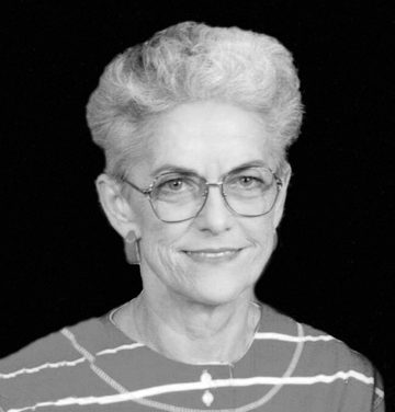 Ruth Ann Freeman