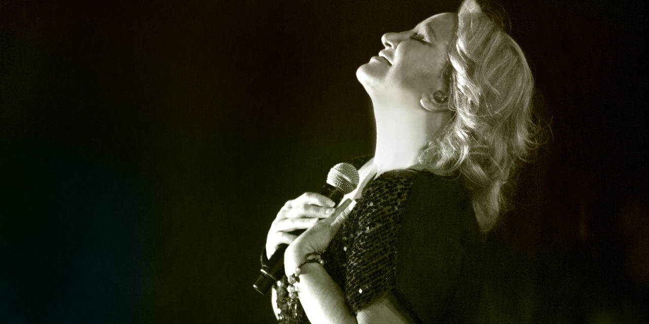 Country-music Legend, Tanya Tucker Coming to Crockett!!