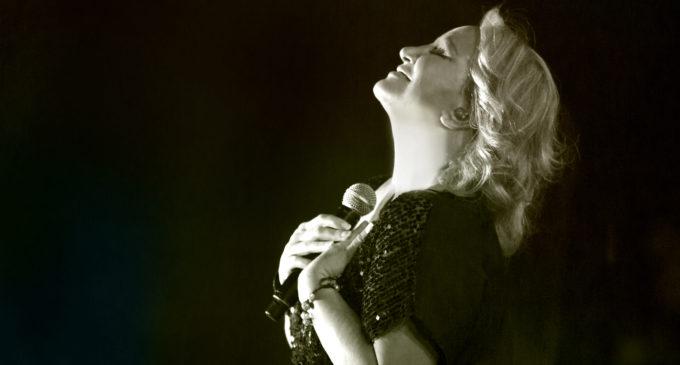 Country-music Legend, Tanya Tucker Coming to Crockett!!