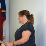 County Budget Crunch Eyed by Commissioners