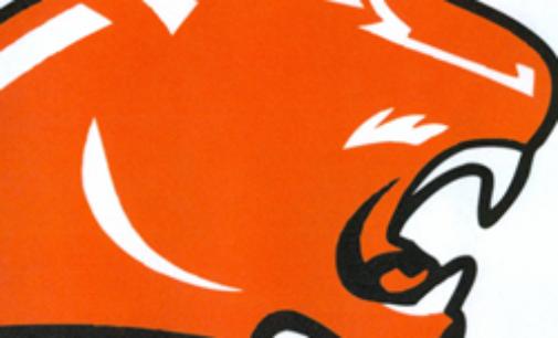 JV Panthers Maul JV Indians, 38-12