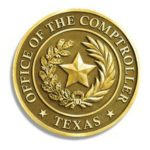 Comptroller to Send August Sales Tax Allocations to Cities and Counties