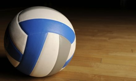 Volleyball Season Enters Home Stretch
