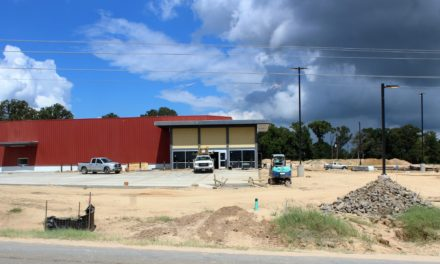 Brookshire Bros. Readies for Oct. 26th Opening