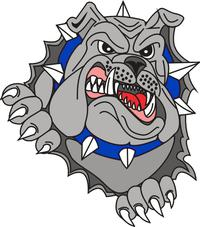 Bulldogs Axe Lumberjacks