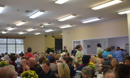 Enchanted Pines Kicks Off National Assisted Living Week with Luncheon