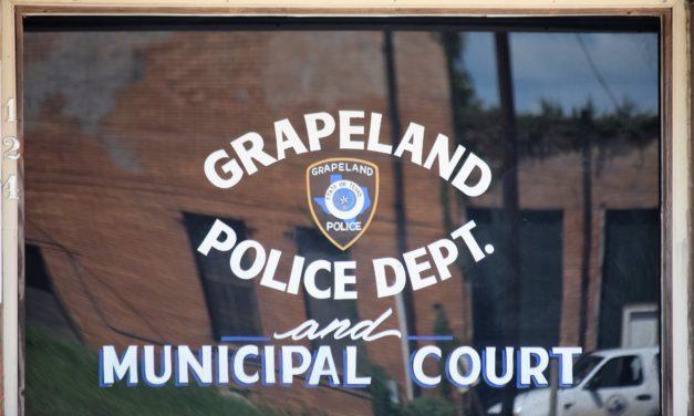 Grapeland Interim Police Chief Resigns