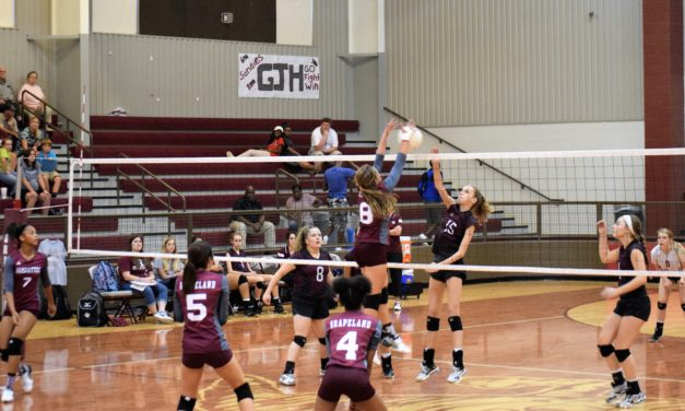 Lady Bulldogs Blow Past Sandiettes
