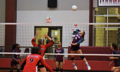 District 22-2A All-District Volleyball Selections Released