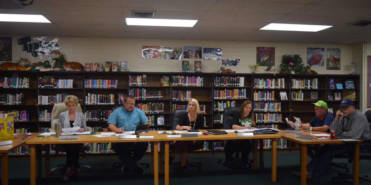 Latexo ISD Approves Budget, Adopts Lowered Tax Rate