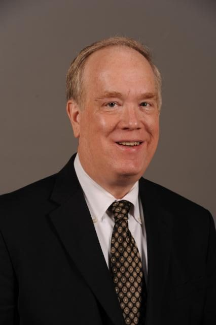Hunt Settles in as DETCOG Executive Director