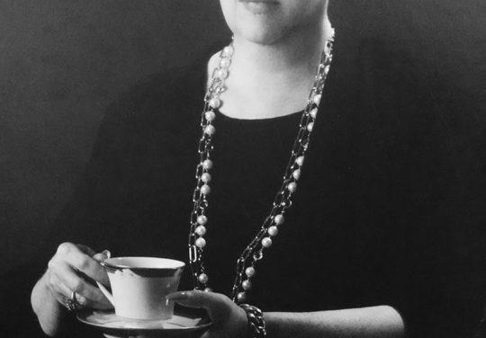 Bettie Sarrafian