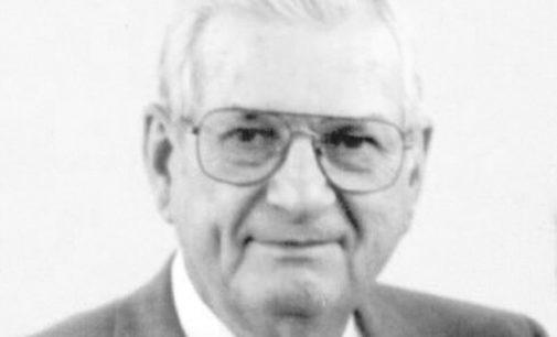 Frank M. Penny, Jr.