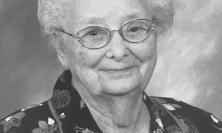 Una Mae (Nanny) Prater