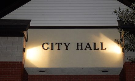 Lack of Transparency Shown By Crockett City Council