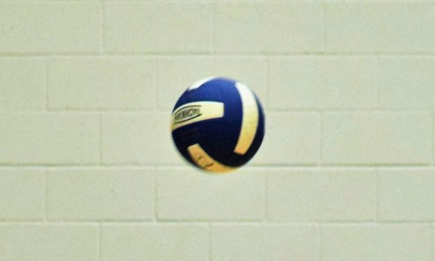 Area Volleyball Enters Final Two Weeks