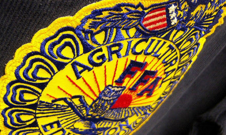 Houston County FFA Sr. Quiz Teams Showcase Talent on National Stage