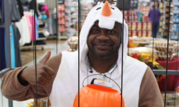 Crockett WalMart Manager Jailed!