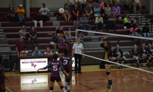 Sandiettes Wrap Up Volleyball Season