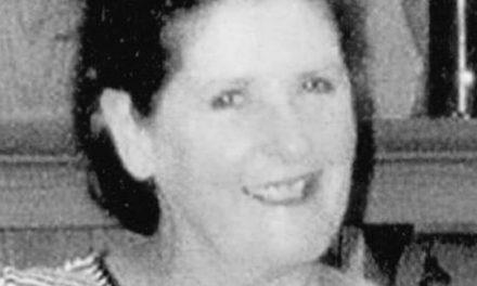 "Patsy ""Pat"" Jane Craddock Willison"
