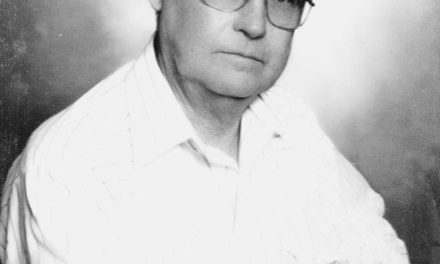 Charles Winston Spence, Sr.
