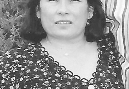 Brenda Faye Collier