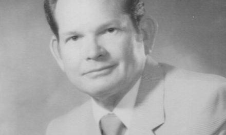 Donald Gene Morris