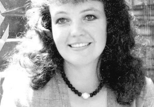 Laura Lee Walker