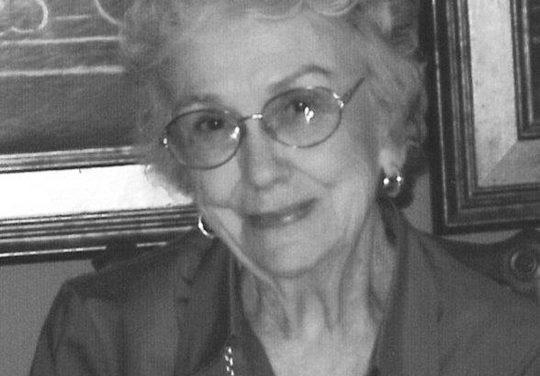 Sylvia Masters