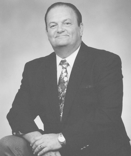 Donald Ray Turner