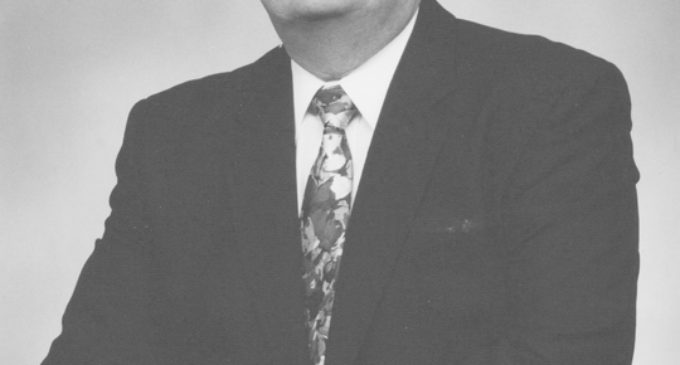 Donald Ray Turner