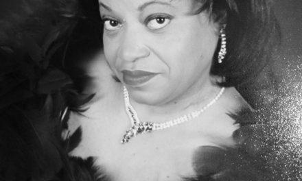 Annie Loyce Coleman Lamb