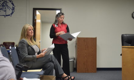 Crockett ISD Receives Positive Audit