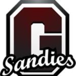 Sandies Top Mustangs in Pitchers' Duel