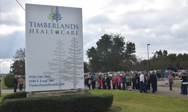 BREAKING NEWS: Timberlands Healthcare Future in Jeopardy