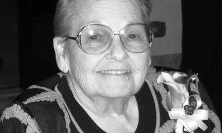 Gwen Elizabeth Wofford Goolsby