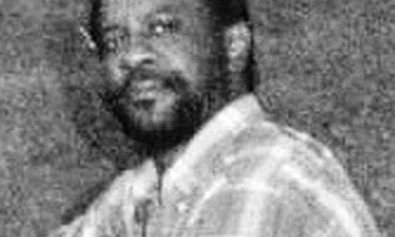 Neddie B. Leonard