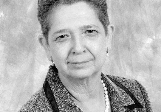 Melba Katholeen Garivey