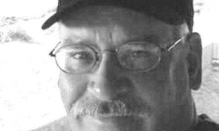Richard Derek Ward