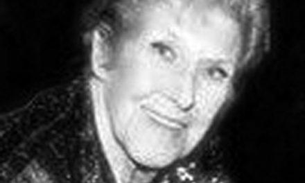 Ruby Lee Lucas Knapp