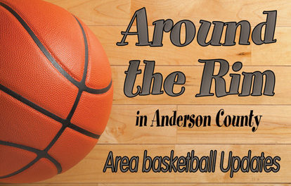 Around the Rim in Anderson County – Jan. 15