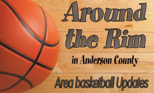 Around the Rim – Anderson County 01/29
