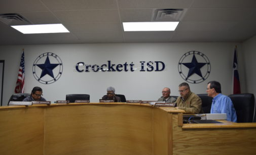 CISD Recognizes Students, Passes Resolutions
