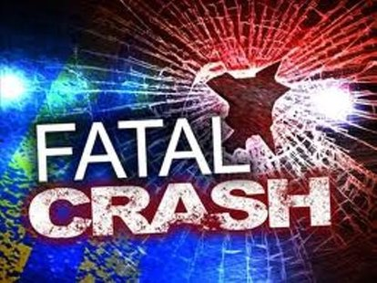 Two Vehicle Wreck Claims Life of Grapeland Man