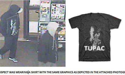 CPD Requests Information on Robbery
