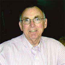 Harold Stowe