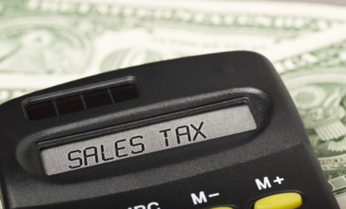 Comptroller to Send April Sales Tax Allocations to Cities and Counties
