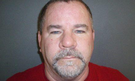 Crockett Man Arrested for Domestic Violence