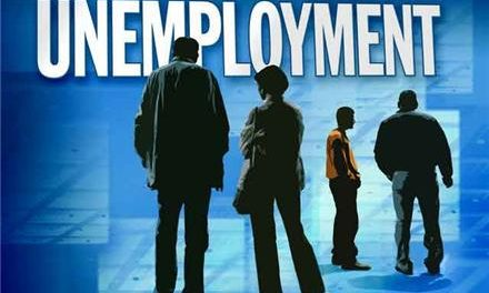 March Statewide Unemployment Increases to Five Percent